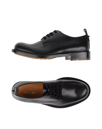 Обувь на шнурках VALENTINO GARAVANI 11212943DM