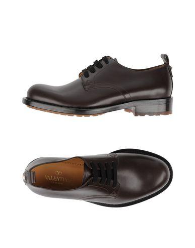 Обувь на шнурках VALENTINO GARAVANI 11212943UV