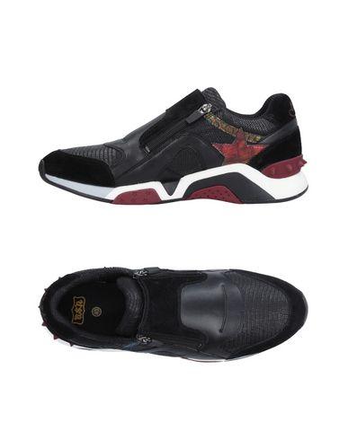 Низкие кеды и кроссовки ASH 11213082DE