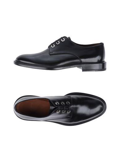 Обувь на шнурках GIVENCHY 11213751EB