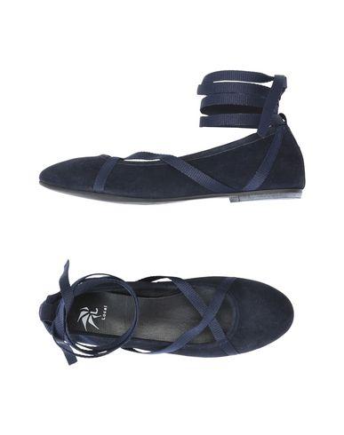 zapatillas LOCAL APPAREL Bailarinas mujer