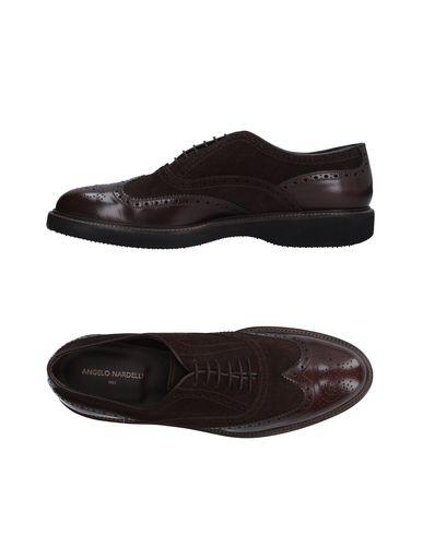Обувь на шнурках ANGELO NARDELLI 11214078LA