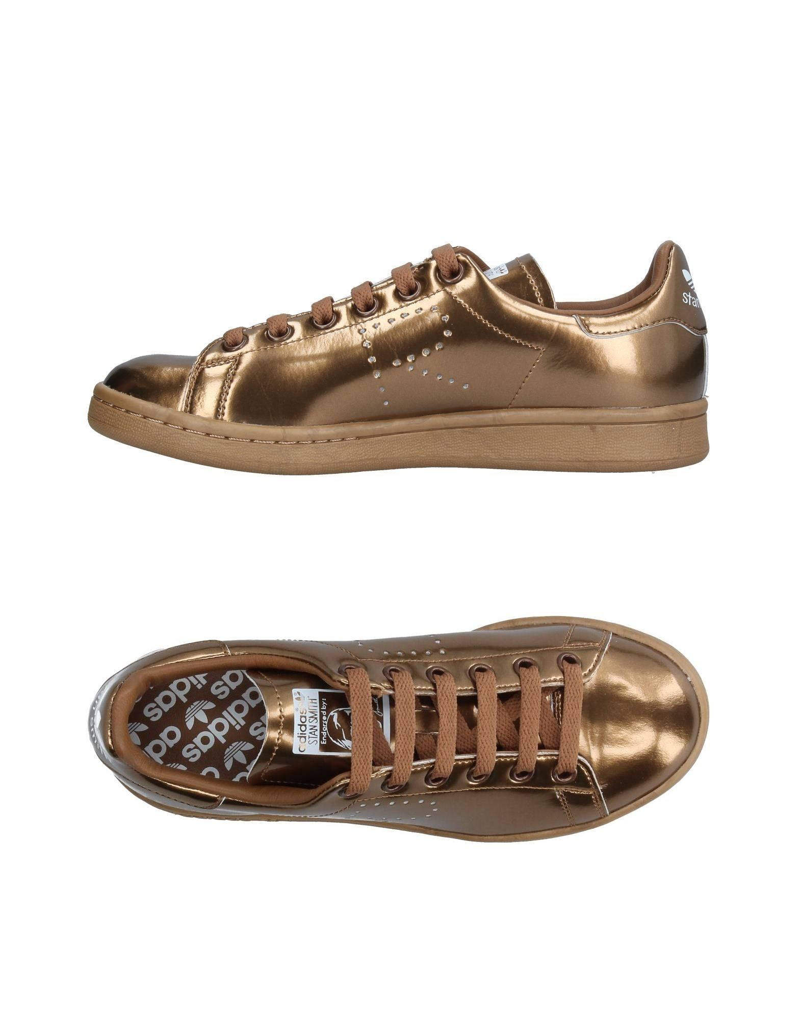 ADIDAS by RAF SIMONS Низкие кеды и кроссовки raf simons x adidas низкие кеды и кроссовки