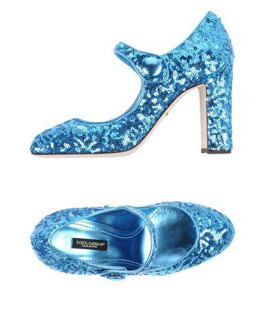 Фото - Женские туфли  бирюзового цвета