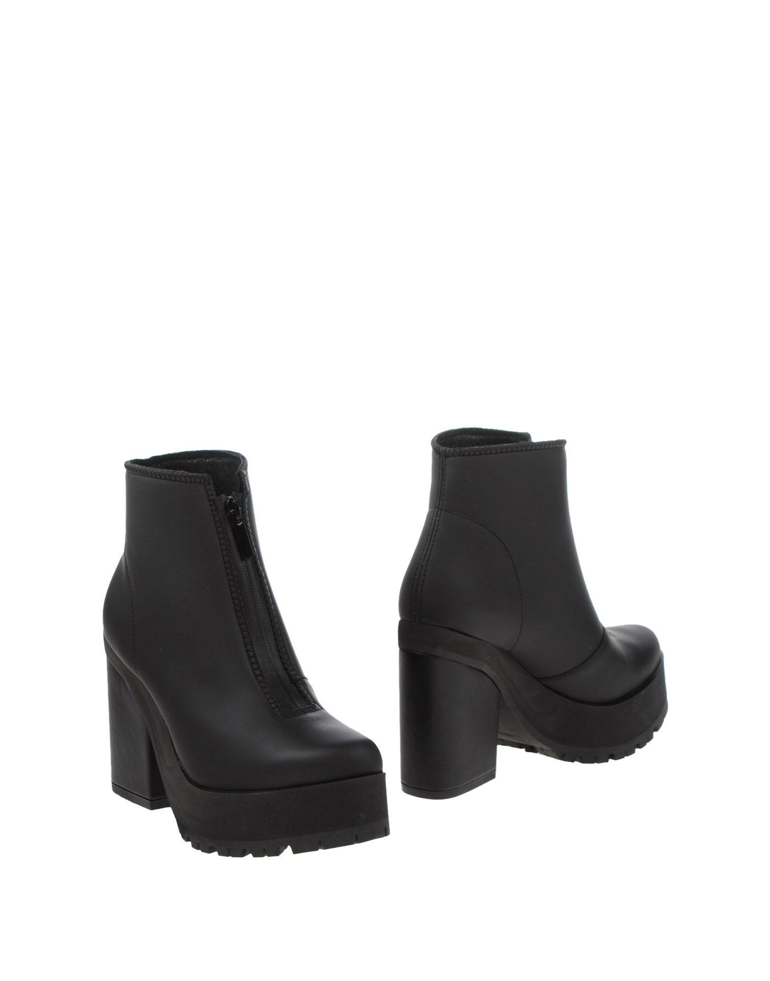 MIISTA Полусапоги и высокие ботинки цены онлайн