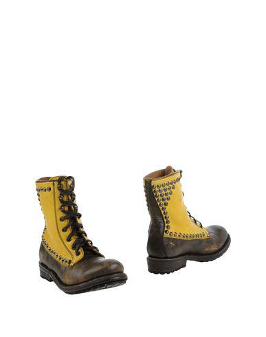 ASH Полусапоги и высокие ботинки  недорого