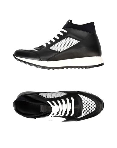 Foto PIERRE DARRÉ Sneakers & Tennis shoes alte uomo