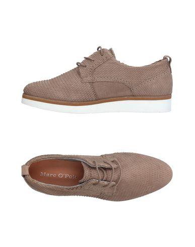 MARC O' POLO Chaussures à lacets femme