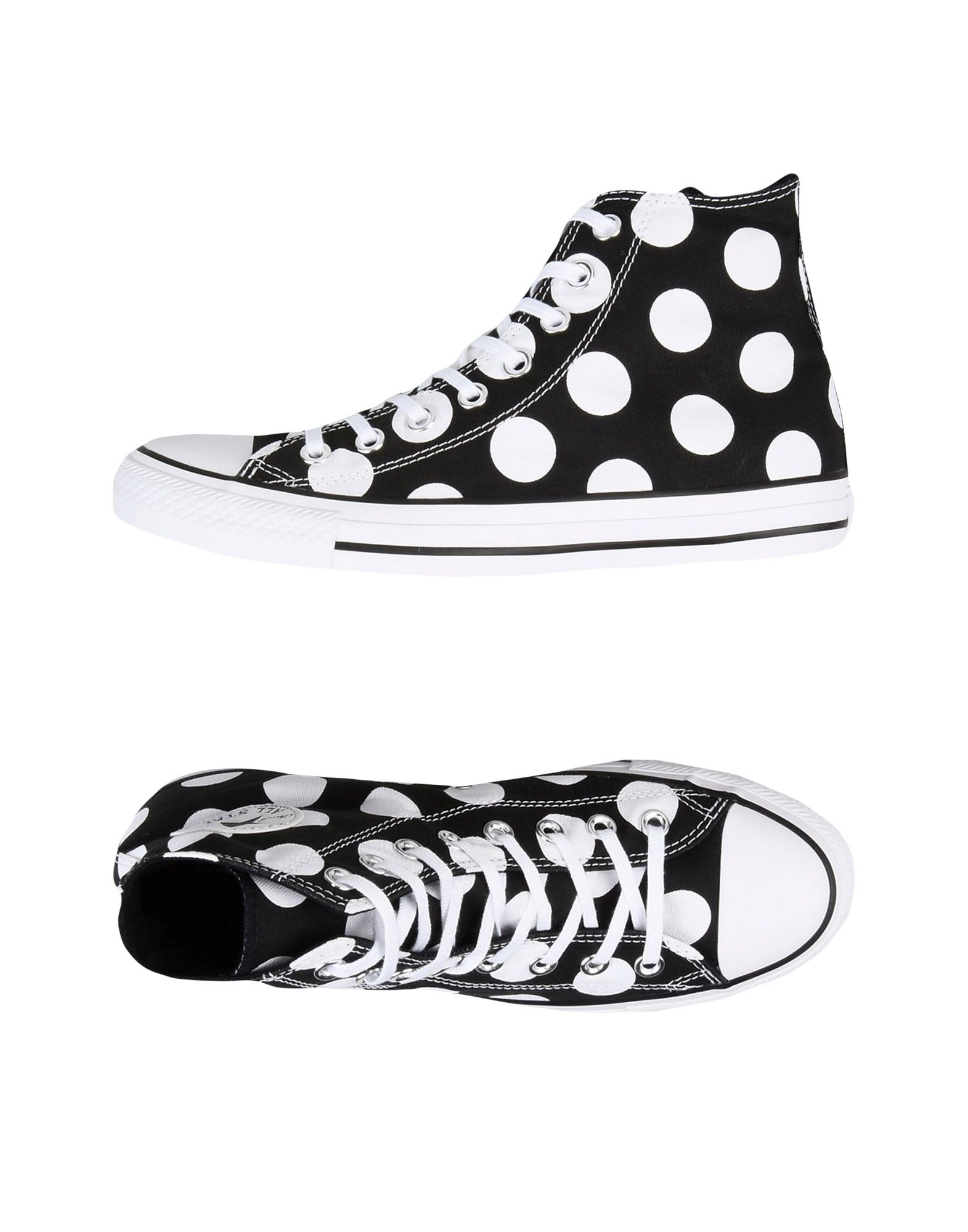CONVERSE ALL STAR Высокие кеды и кроссовки new converse all star cool and refreshing styles women sneakers light popular summer the thin canvas skateboarding shoes 552911c