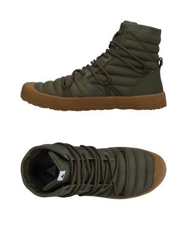 zapatillas VOLTA Sneakers abotinadas hombre