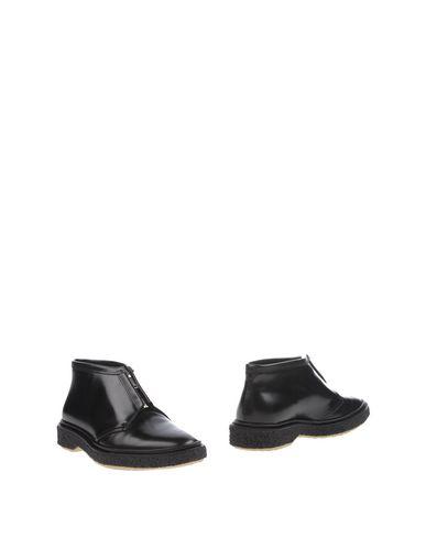Полусапоги и высокие ботинки от ADIEU