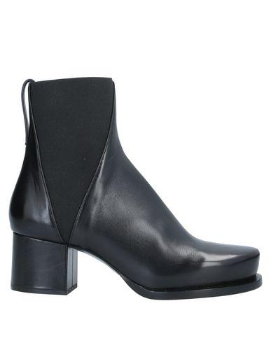 Полусапоги и высокие ботинки Jil Sander