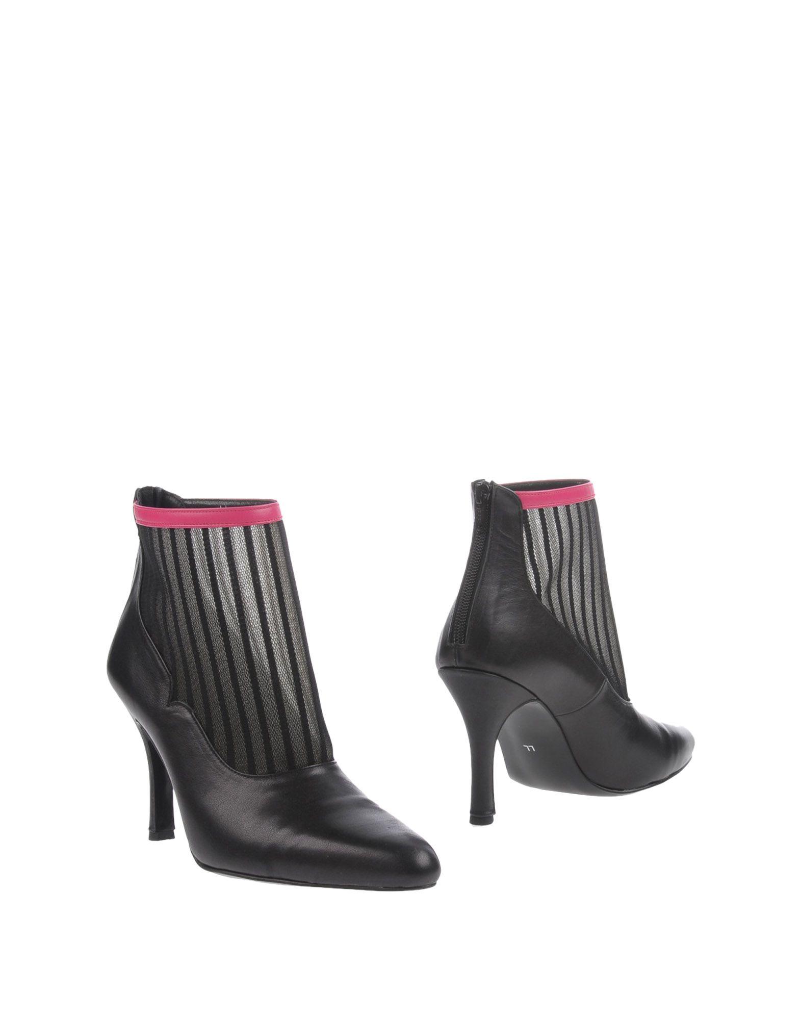 LIMI FEU Полусапоги и высокие ботинки цены онлайн