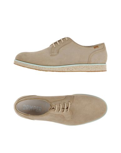 Обувь на шнурках CAMPER 11216943GD