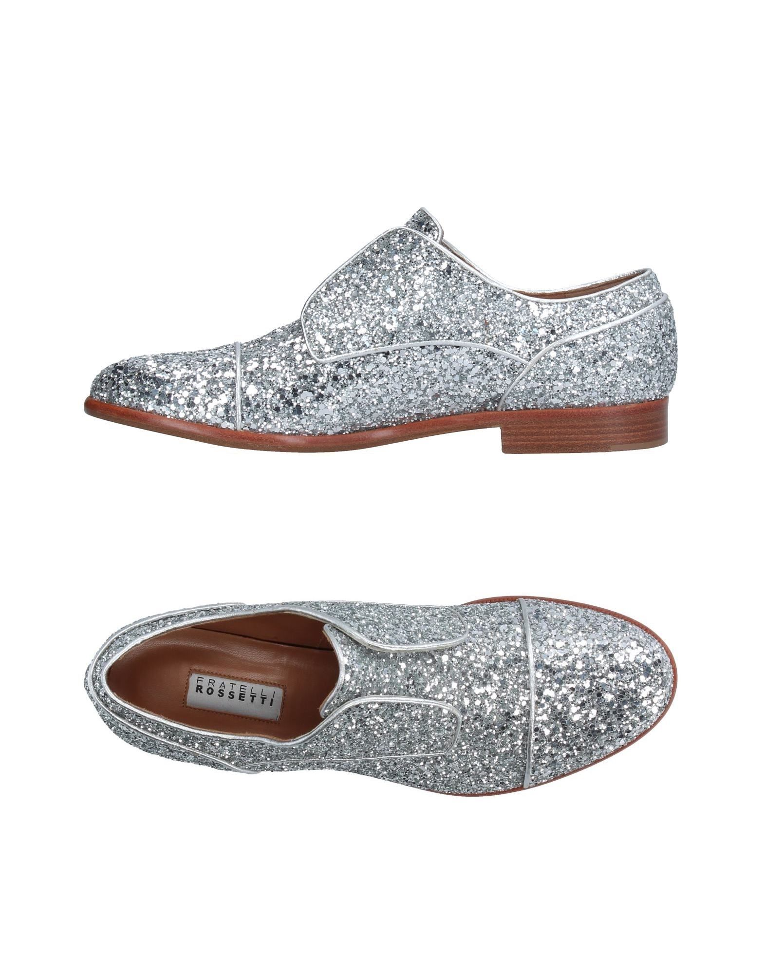 FRATELLI ROSSETTI Обувь на шнурках цены онлайн