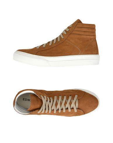Высокие кеды и кроссовки от EDWA