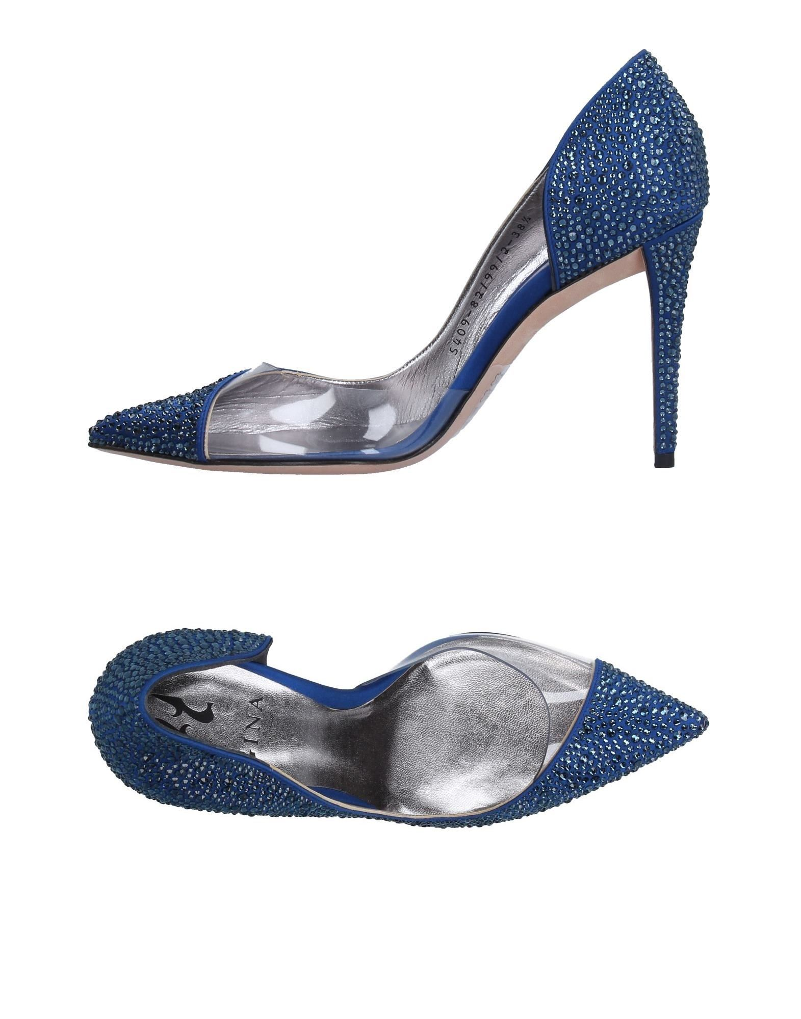 GINA Туфли цены онлайн