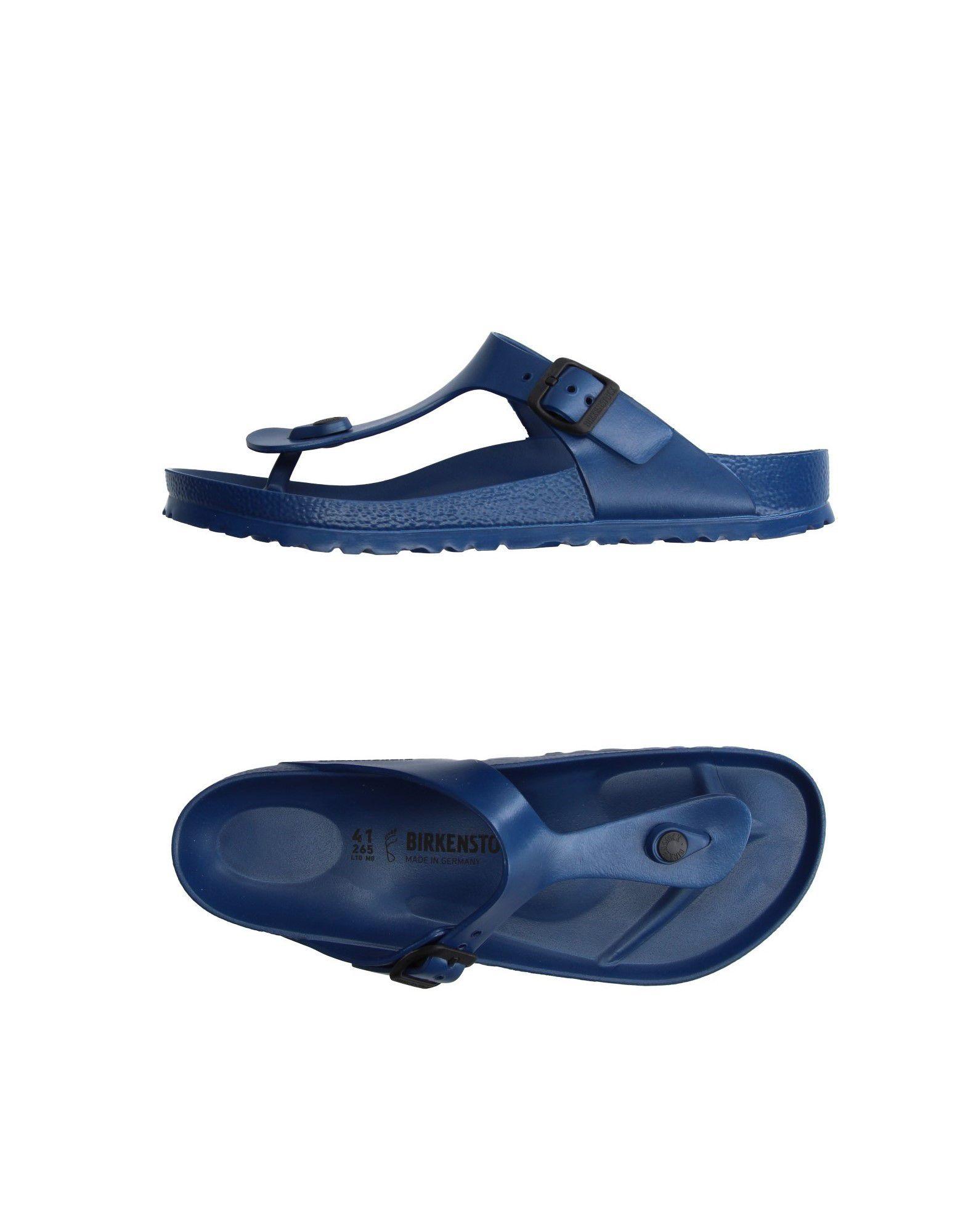 BIRKENSTOCK Вьетнамки обувь для дома birkenstock mg betula