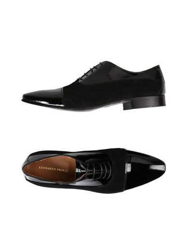 Обувь на шнурках LEONARDO PRINCIPI 11217861DS