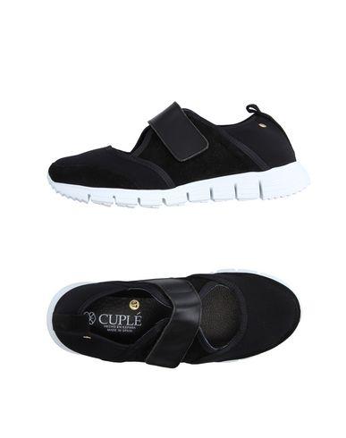 Низкие кеды и кроссовки от CUPLÉ