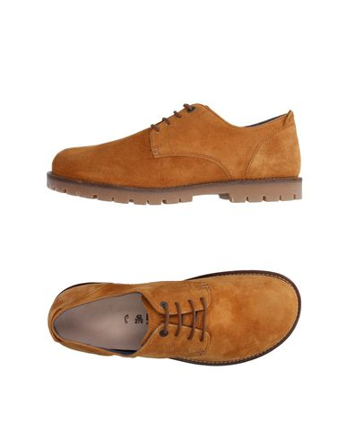 Обувь на шнурках BIRKENSTOCK 11218128RM