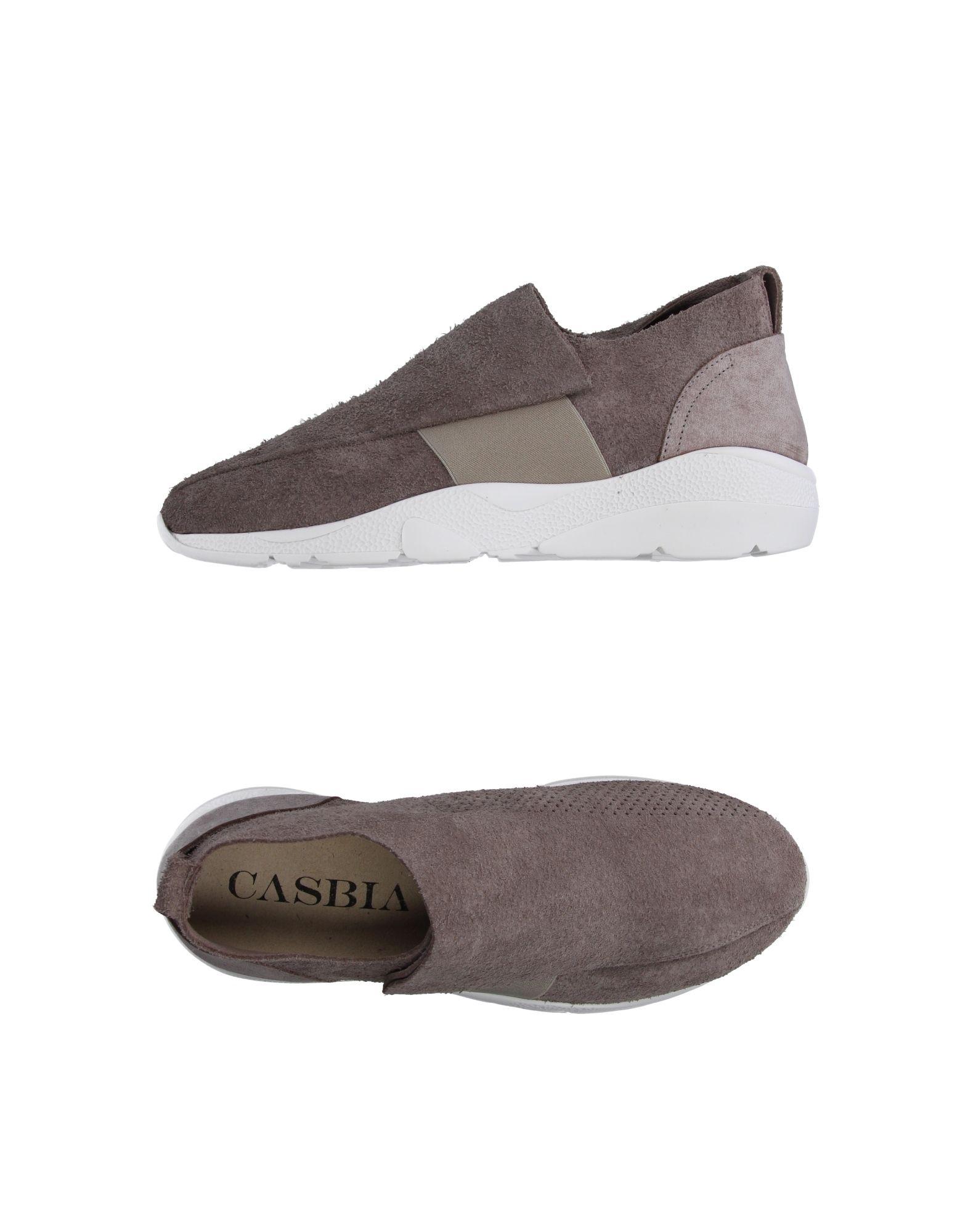 CASBIA Низкие кеды и кроссовки