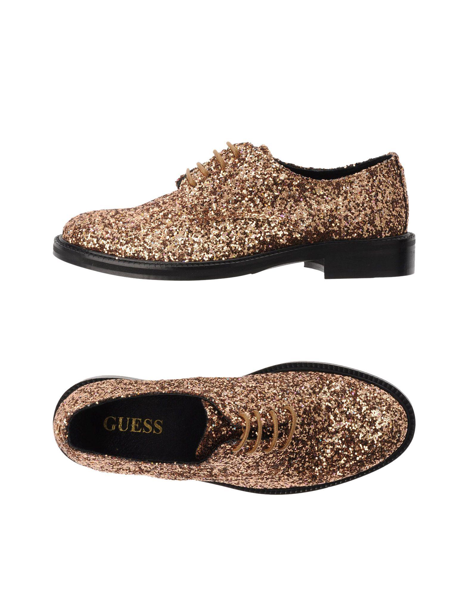 GUESS Обувь на шнурках wys watch your step обувь на шнурках