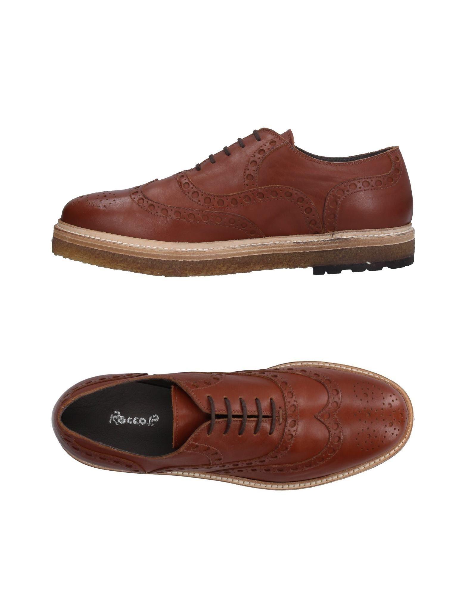 купить ROCCO P. Обувь на шнурках дешево