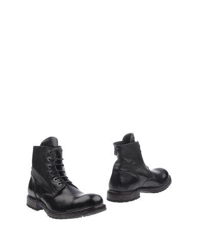 Полусапоги и высокие ботинки MOMA 11218711WK