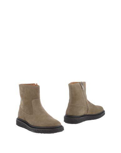 Полусапоги и высокие ботинки от ISABEL MARANT ÉTOILE