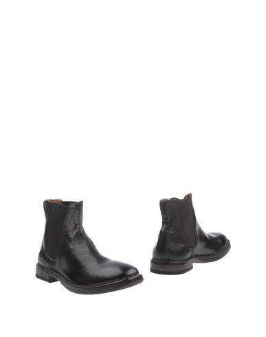 Полусапоги и высокие ботинки MOMA 11218775OC