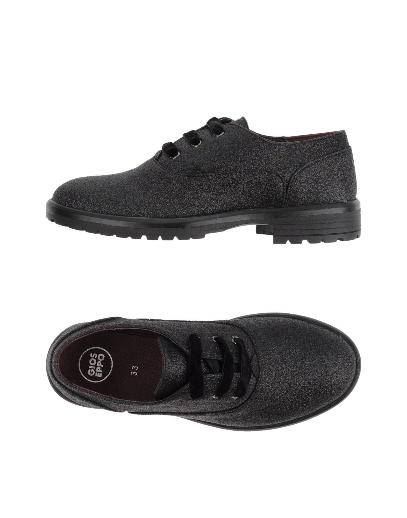 цена GIOSEPPO Обувь на шнурках онлайн в 2017 году