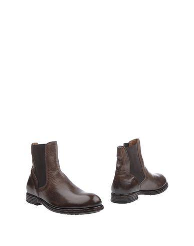 Полусапоги и высокие ботинки MOMA 11218885SX