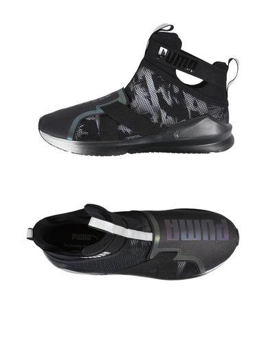 Высокие кеды и кроссовки PUMA 11218932GK