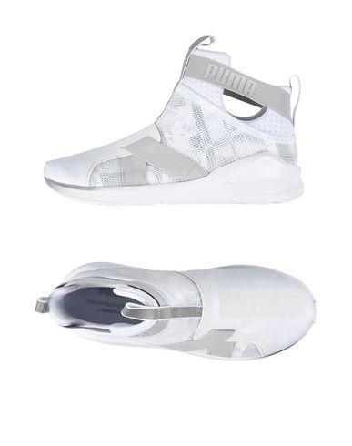 Высокие кеды и кроссовки PUMA 11218932HI