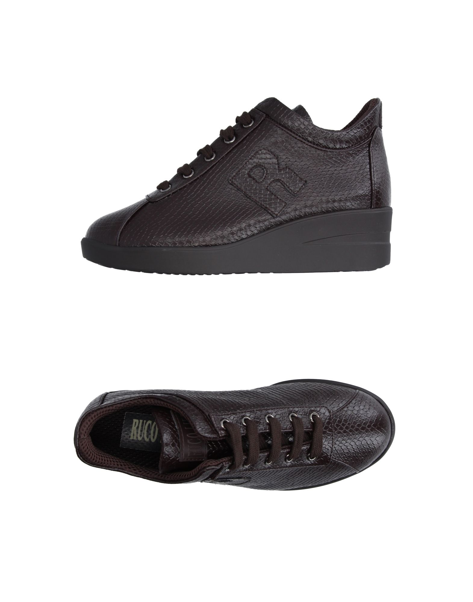 RUCO LINE Высокие кеды и кроссовки native высокие кеды и кроссовки