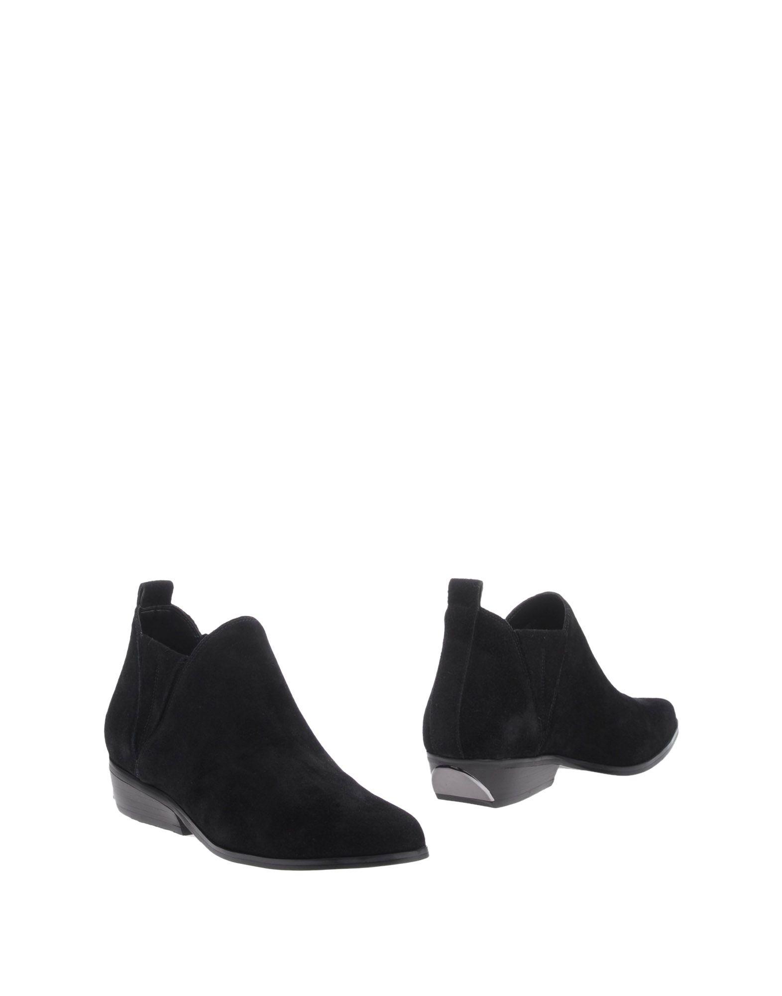 KENDALL + KYLIE Полусапоги и высокие ботинки ботинки kylie kylie ky002awxyw00