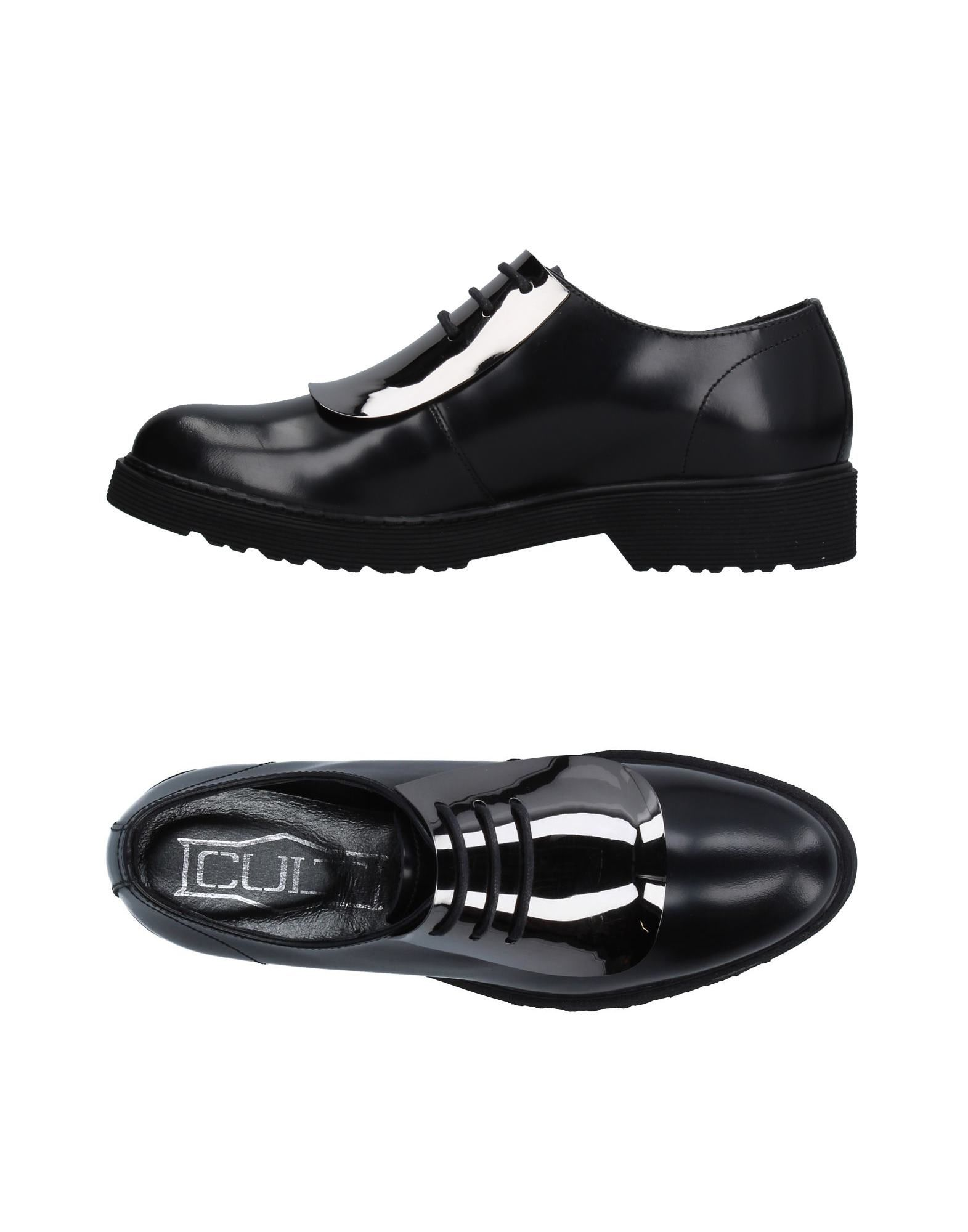 CULT Обувь на шнурках тумба под раковину mixline венеция 60 голубая элегия 60 1507165304527