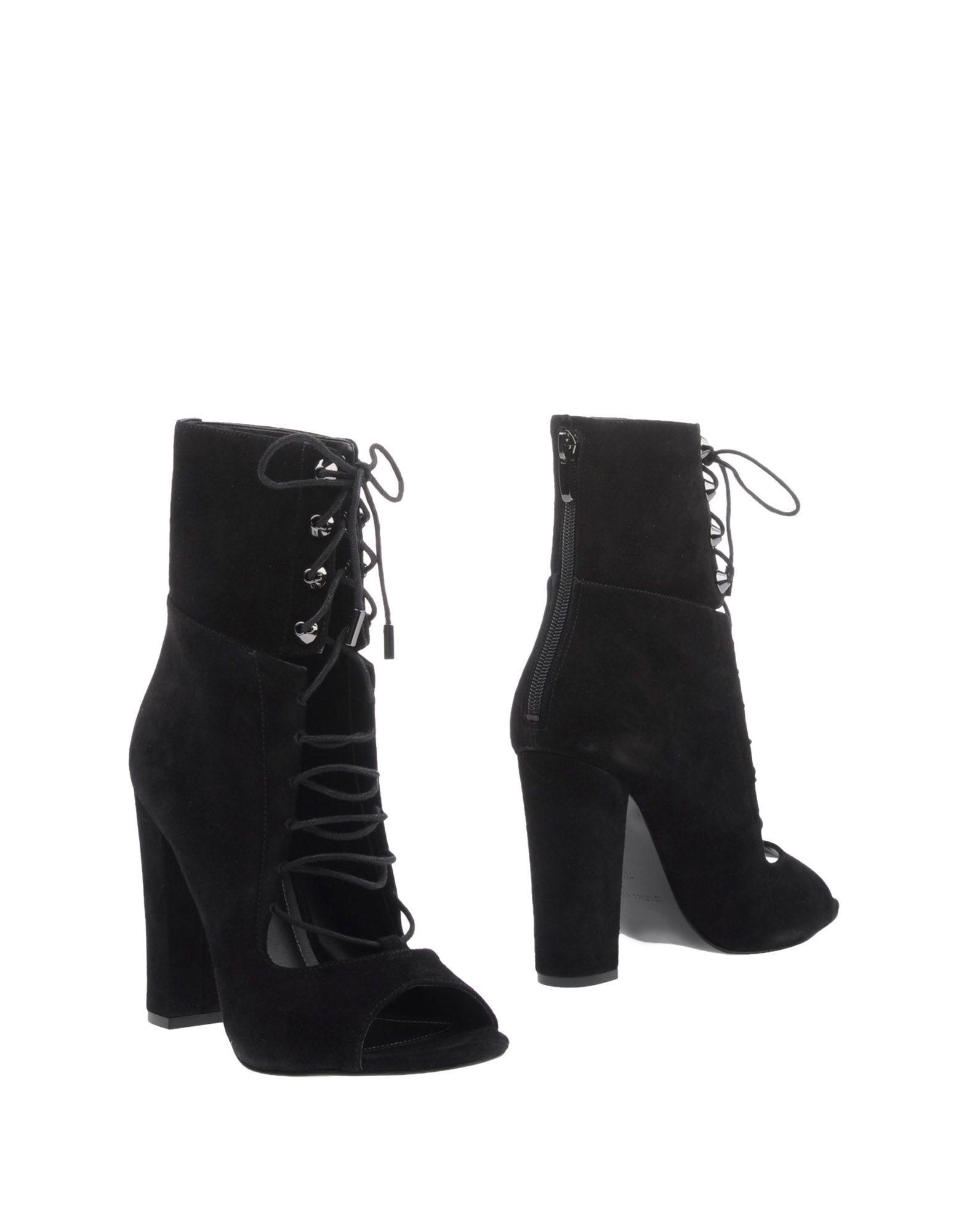 KENDALL + KYLIE Полусапоги и высокие ботинки kendall kylie полусапоги и высокие ботинки