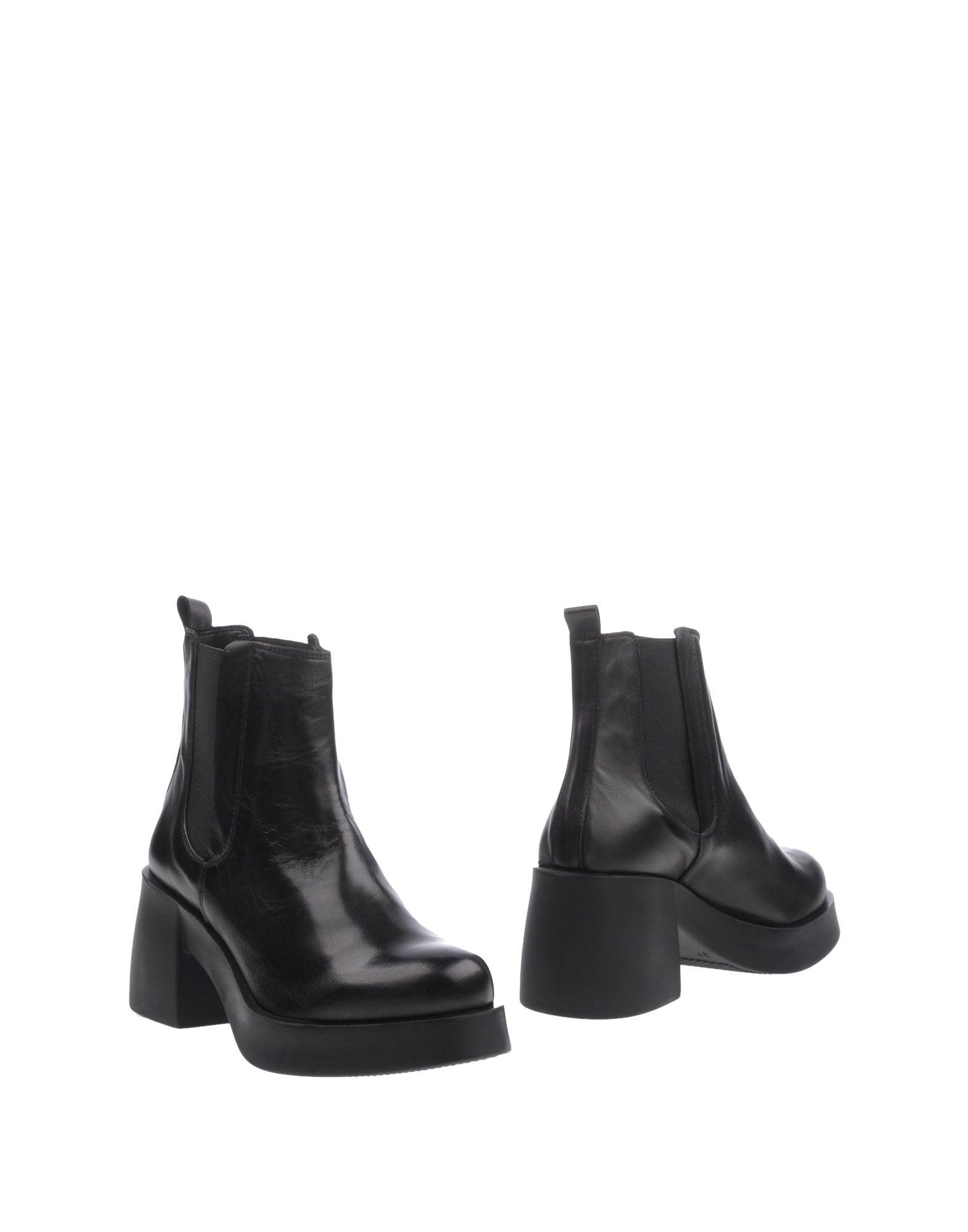UNLACE Полусапоги и высокие ботинки magazzini del sale полусапоги и высокие ботинки