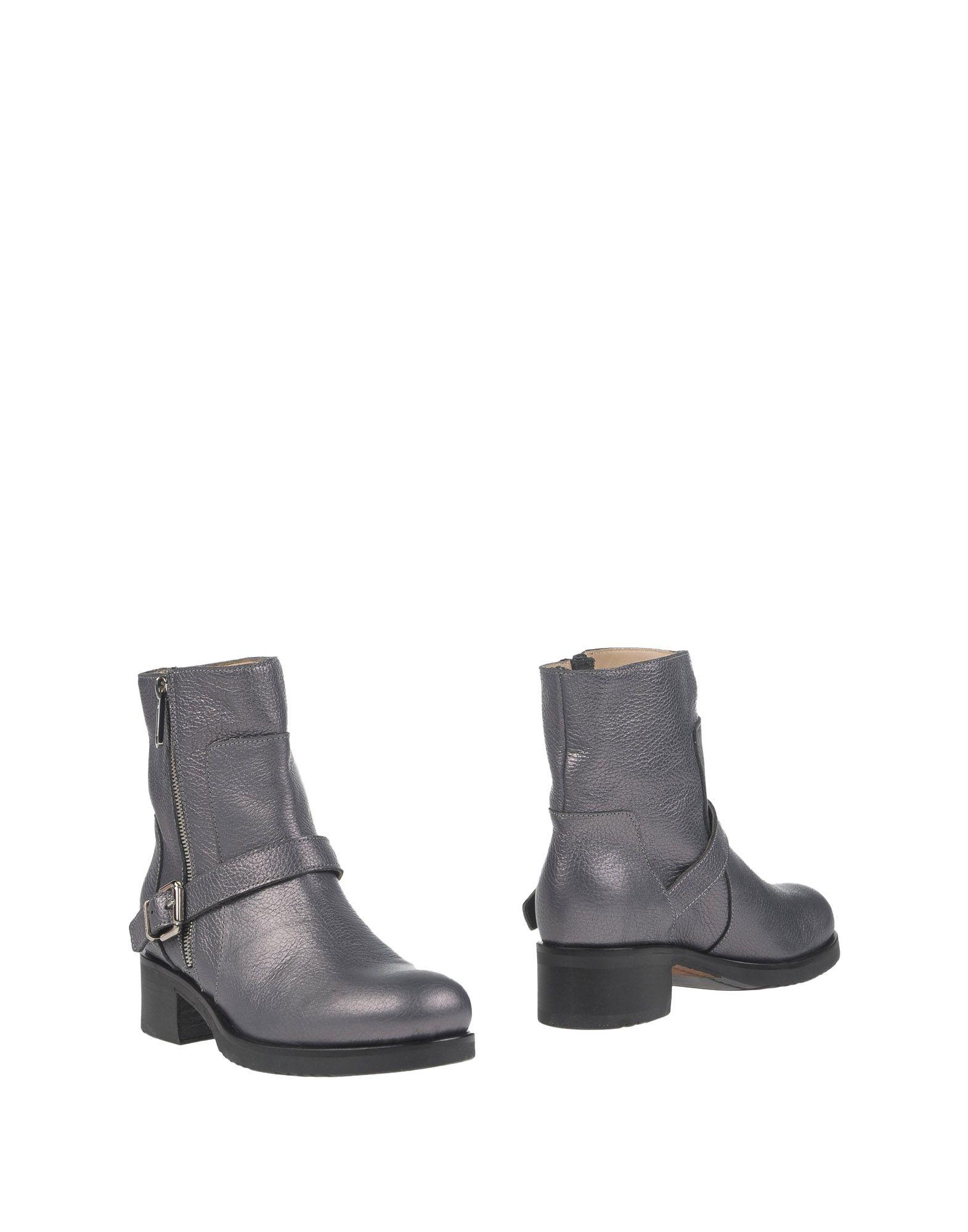Фото LIU •JO SHOES Полусапоги и высокие ботинки. Купить с доставкой