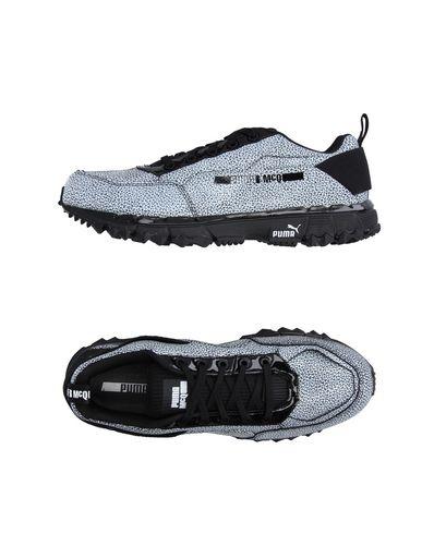 Низкие кеды и кроссовки McQ PUMA 11219327AH