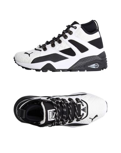 Высокие кеды и кроссовки PUMA 11219413UI
