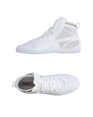 Высокие кеды и кроссовки PUMA 11219432NU