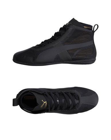 Высокие кеды и кроссовки PUMA 11219432RP