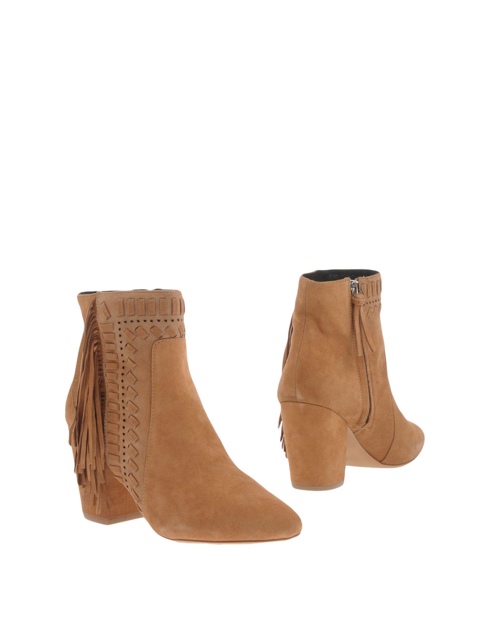 REBECCA MINKOFF Полусапоги и высокие ботинки сумка rebecca minkoff rebecca minkoff re035bwoau95