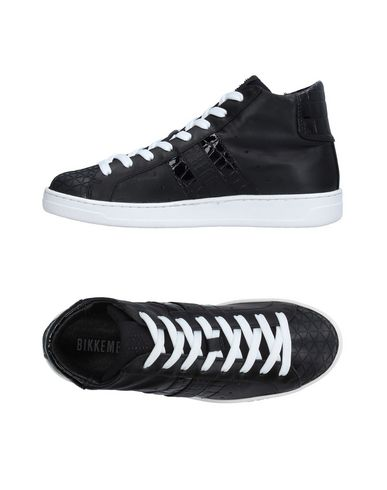zapatillas BIKKEMBERGS Sneakers abotinadas mujer
