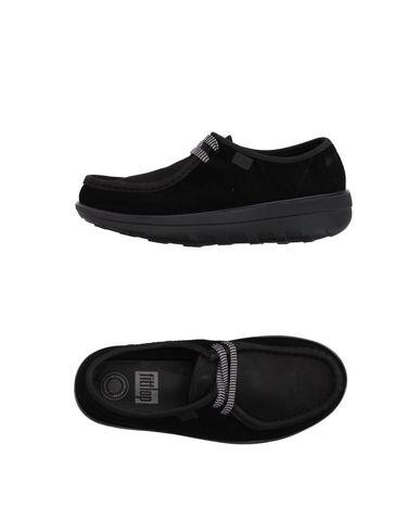 Обувь на шнурках от FITFLOP