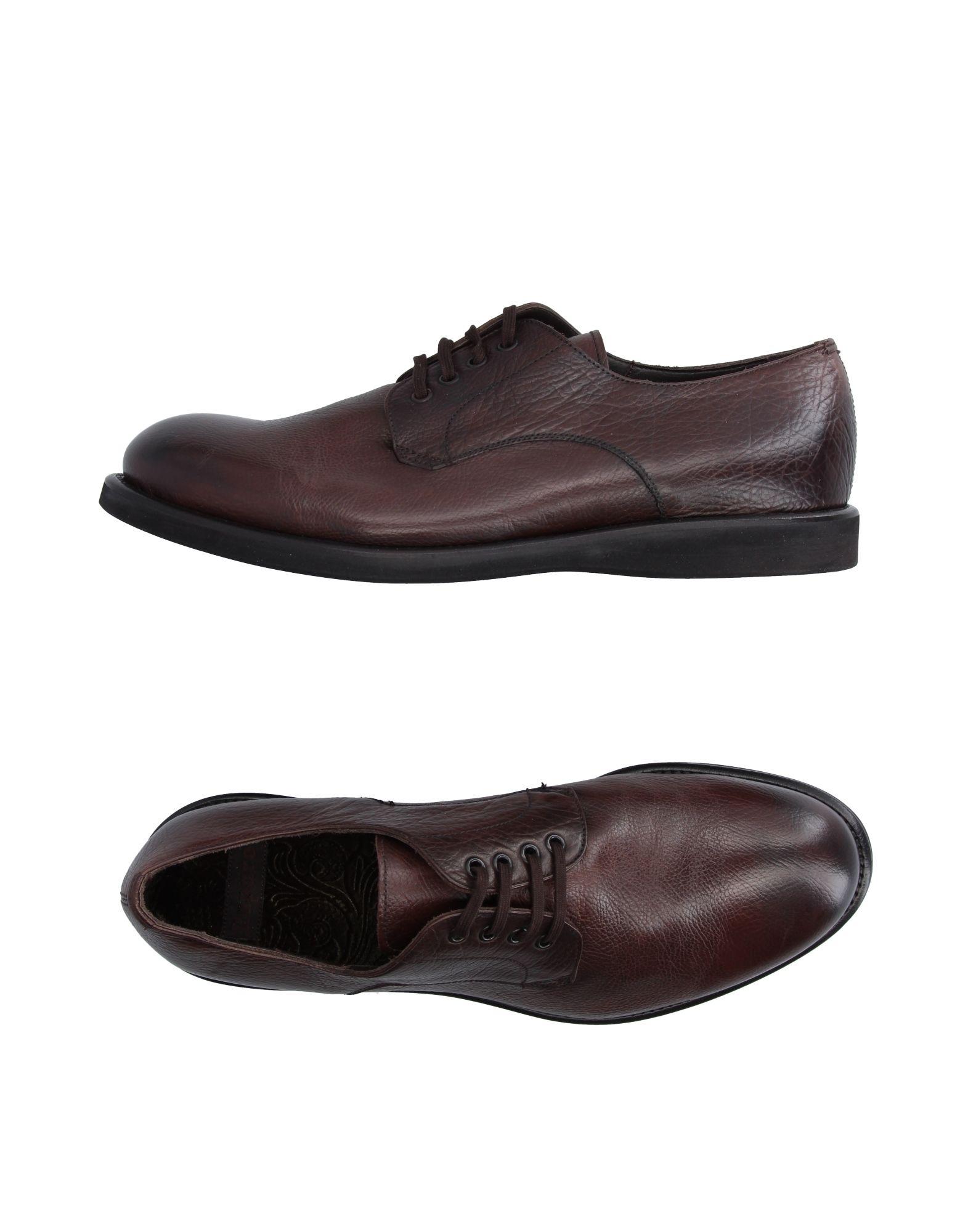 где купить  RAPARO Обувь на шнурках  по лучшей цене