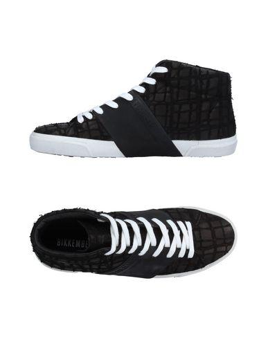 zapatillas BIKKEMBERGS Sneakers abotinadas hombre
